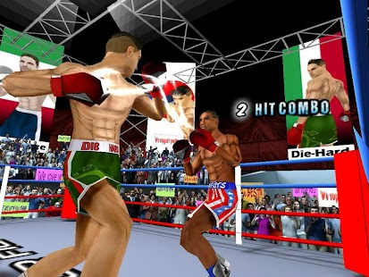 Fists For Fighting (Fx3)- screenshot thumbnail