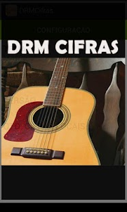 DRM Cifras - Free- screenshot thumbnail