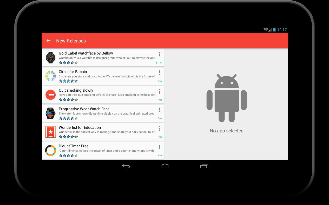 Designer android wear watchface - Smartwatch Center Android Wear Screenshot