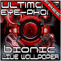 Bionic Live Wallpaper logo
