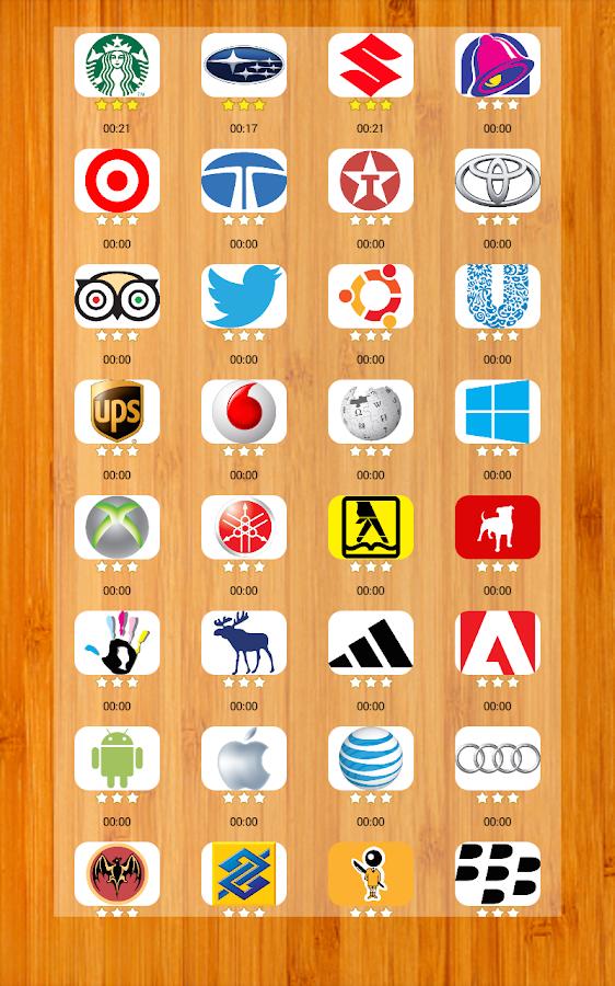 jeux de logo puzzle quiz applications android sur google play. Black Bedroom Furniture Sets. Home Design Ideas
