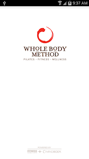 Whole Body Method- screenshot thumbnail