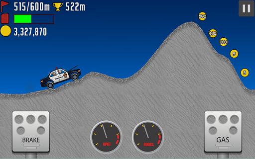 Hill Racing PvP  21