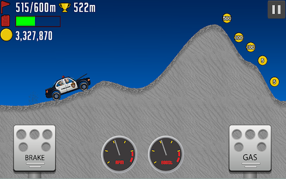 Hill Racing PvP APK screenshot thumbnail 21