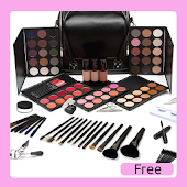 Makeup for all skin video free