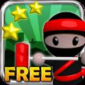 Ninja Painter Puzzle - Free icon
