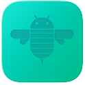 Backdroid wallpapers icon
