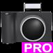 標準カメラを無音化 無音モードアプリ(カメラ特化版) スクショは手動切替で対応