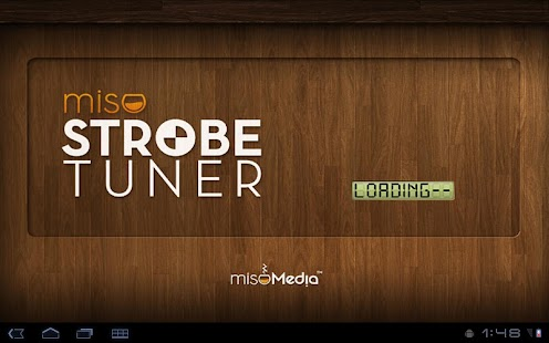 Miso Tuner - screenshot thumbnail
