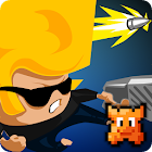 Gunslugs Free icon