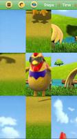 Screenshot of Talking Chicken