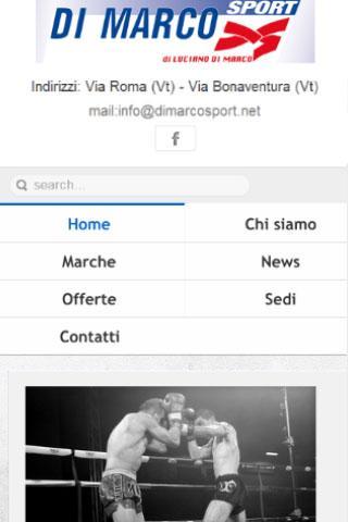 Di Marco Sport