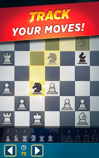 Chess With Friends Free 1.85 screenshots 7