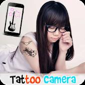 Tattoo Camera APK Descargar
