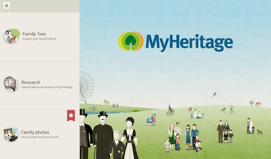 MyHeritage - Family Tree Screenshot 22