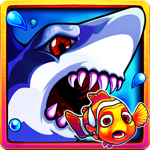 Clumsy Shark Fishing 2014 for PC and MAC