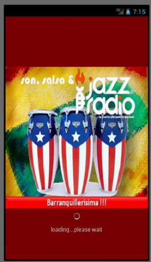 Son Salsa Y Jazz