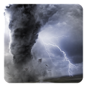 Storm Live Wallpaper icon