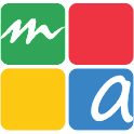 Mobile Accessibility UK logo