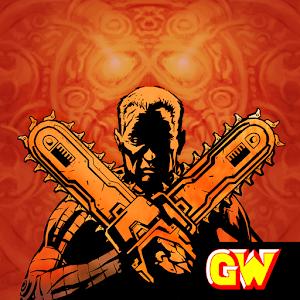 Chainsaw Warrior: LotN v1.1.6 APK