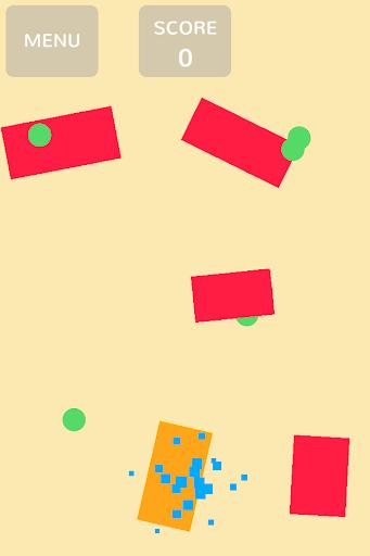 The Line : Brick Rush