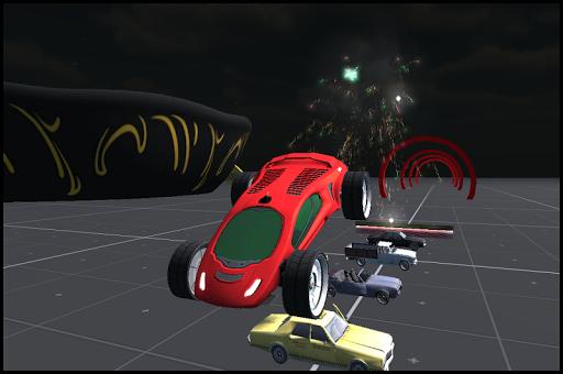 雜技車 3D V2