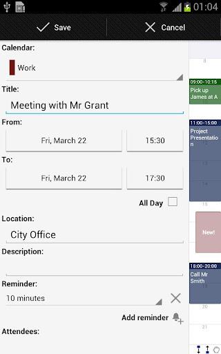玩免費生產應用APP|下載Business Calendar (カレンダー) app不用錢|硬是要APP