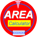 Area Calculator (面積單位換算) icon