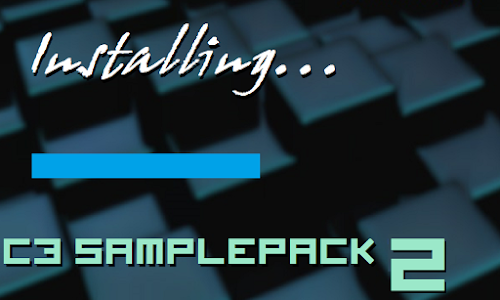 Caustic 3 SamplePack 2 v1.0.0