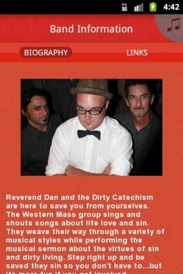 Reverend Dan and the Dirty Cat - screenshot