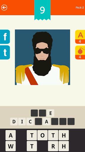 【免費拼字App】Guess the Movie! ~ Logo Quiz-APP點子