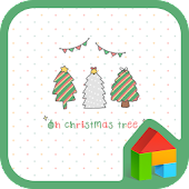 Oh christmas tree Dodol Theme