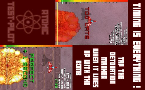 Atomic Test Pilot- screenshot thumbnail