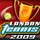 Octane Tennis logo