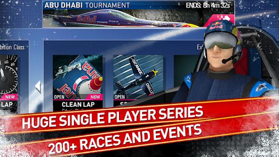 Red Bull Air Race The Game - screenshot thumbnail