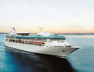 Rhapsody of the Seas sails the Caribbean, New England, the Mediterranean and South Pacific.