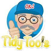 Tidy Tools - Brain Puzzle