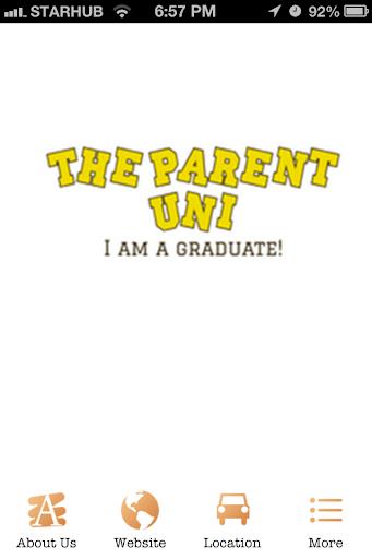The Parent Uni