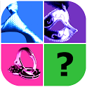 50 Shades Quiz icon