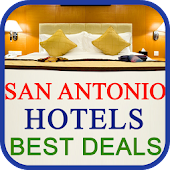Hotels Best Deals San Antonio