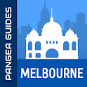 Melbourne Travel Guide icon