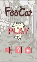 Screenshot of Go!Go!FooCat