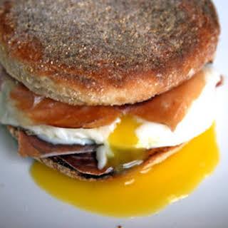 Fried Egg Sandwich.