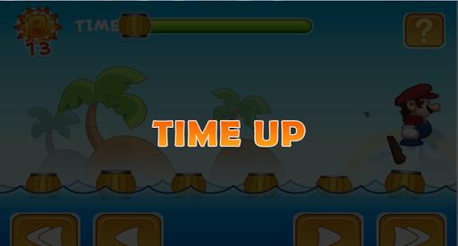 【免費冒險App】Zombie Vs Mario-APP點子