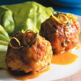 Lion's Head Meatballs