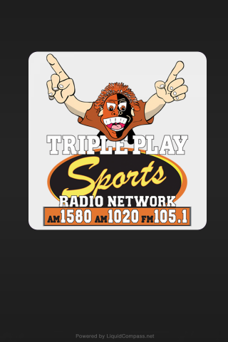 TriplePlay Sports Radio- screenshot