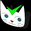 Yaruneko logo