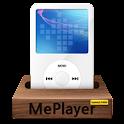 MePlayer Audio Pro logo