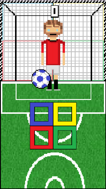 Tap-A-Ball - screenshot