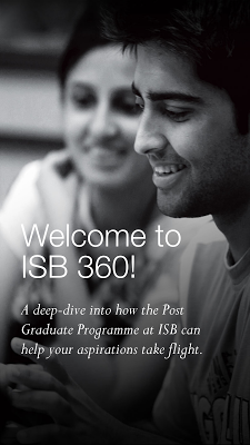 ISB 360 - screenshot